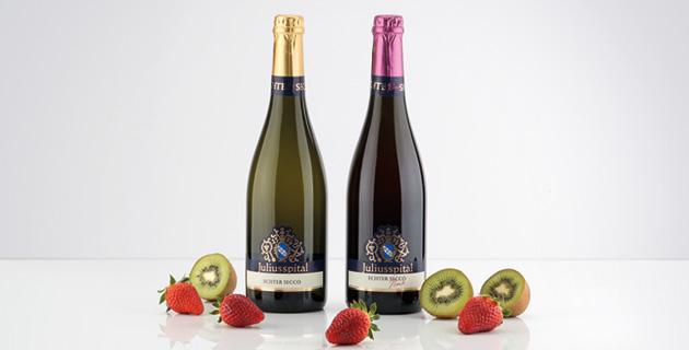 Das Weingut Juliusspital – mehr als nur Perlwein