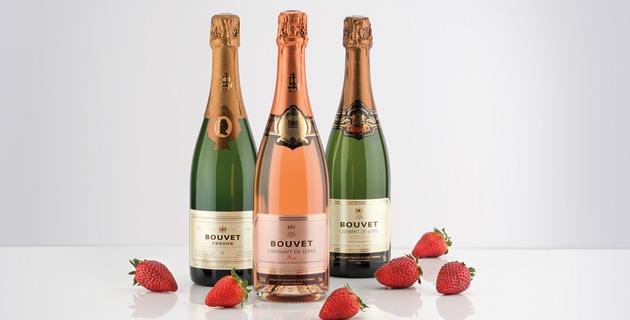 Crémant – eine prickelnde Alternative zu Champagner