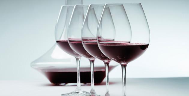 Wein dekantieren – bei welchem Wein sinnvoll?