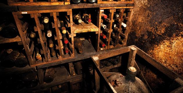 Wie lange kann ich welchen Wein lagern?