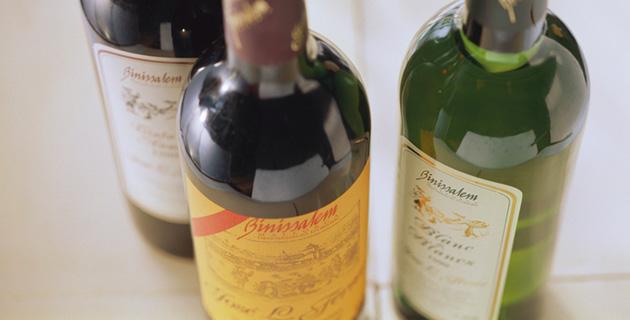 Wo sollte man Wein auf keinen Fall lagern?