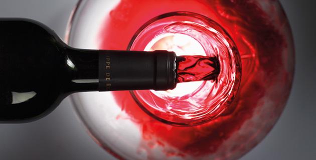 Weinfehler erkennen Teil I – Optisch erkennbare Fehler