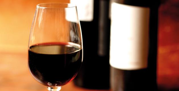 Vorurteile und Mythen – Teil 8: Rotwein macht blau