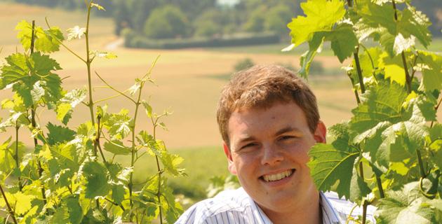 Selection – Alexander Flick über lokale Spitzenweine