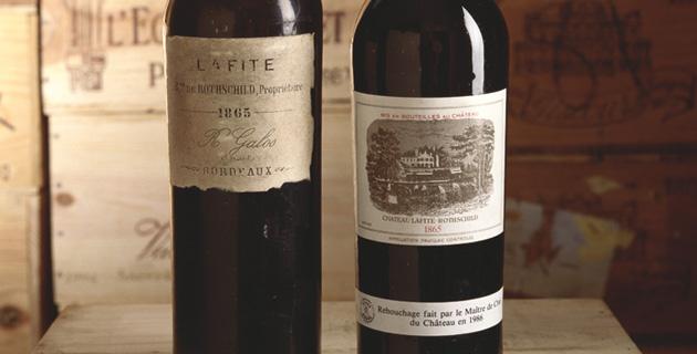 Flüssige Rendite – Wein als Kapitalanlage, Teil 1