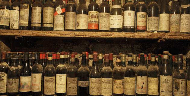 Flüssige Rendite – Wein als Kapitalanlage, Teil 2