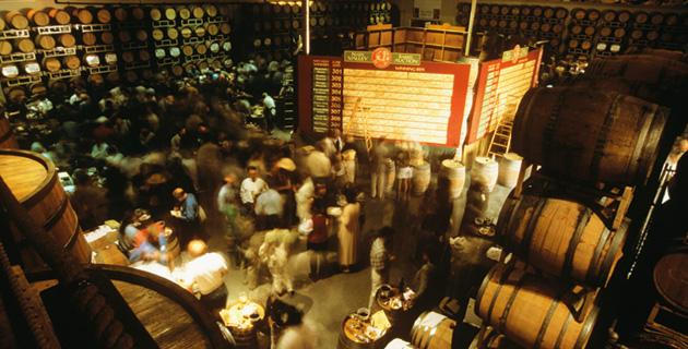 Flüssige Rendite – Wein als Kapitalanlage, Teil 4