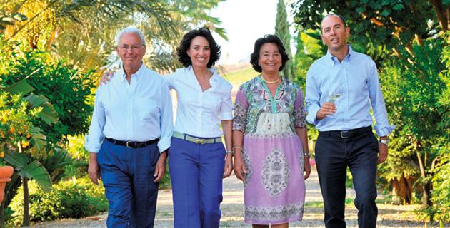Donnafugata – das sizilianische Vorzeige-Weingut