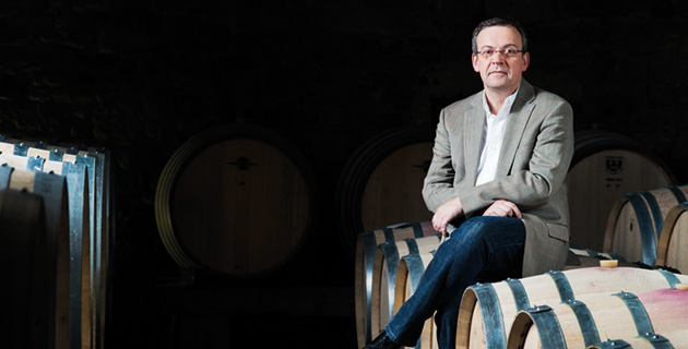 Pfalzagner – Ein Champagner-Macher in der Pfalz