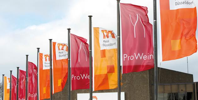 ProWein 2015 in Düsseldorf – Eine Vorschau