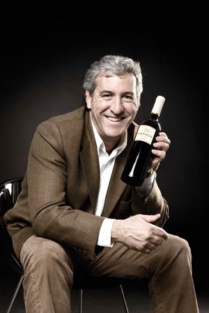 Einer der erfolgreichsten Rioja-Produzenten vom Weingut