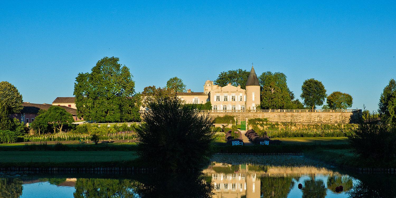 Irgendwie Familie – Mouton- und Lafite-Rothschild
