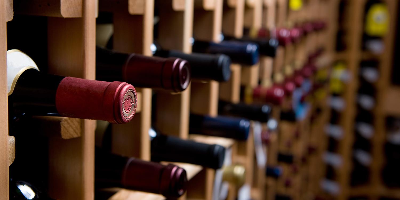 Weinlagerung und die vorteile von weink hlschr nken tipps - Cavas de vino para casa ...