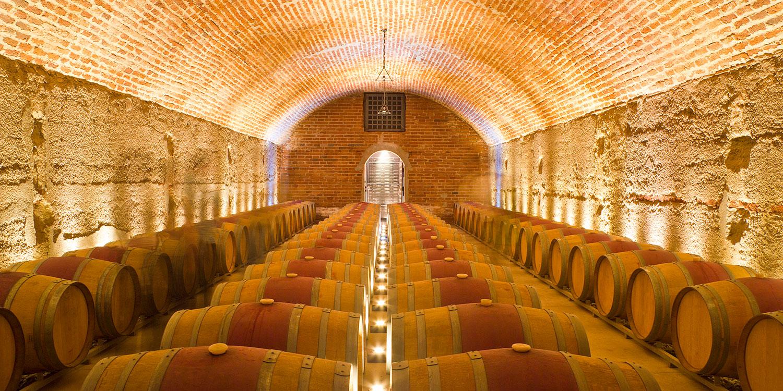 Weinlegenden – der Opus One von Rothschild–Mondavi