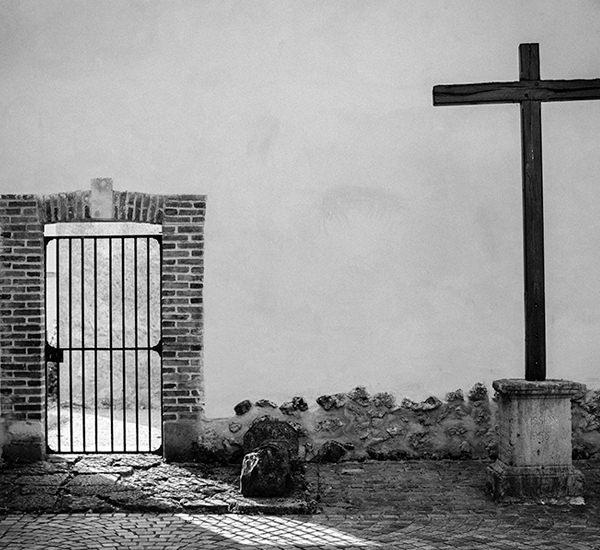 Wo alles begann: die Benediktinerabtei in Hautvillers