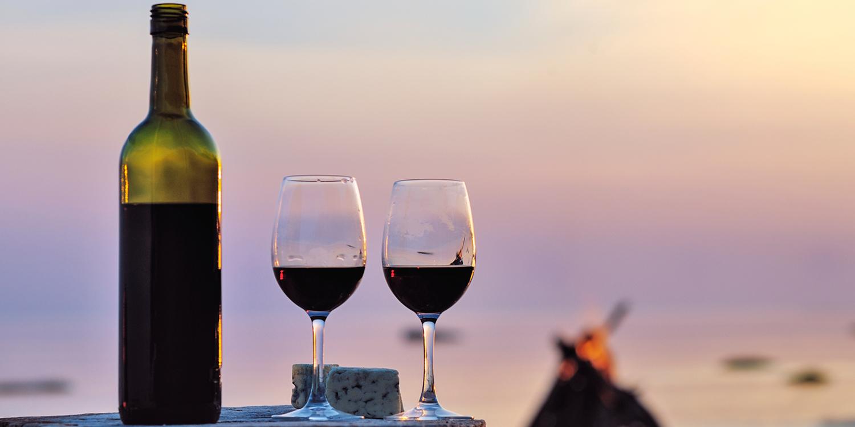 Sommerfragen – Urlaubswein wie kommst du heim?