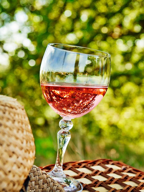 Trend des Sommers: frische Rosé-Weine