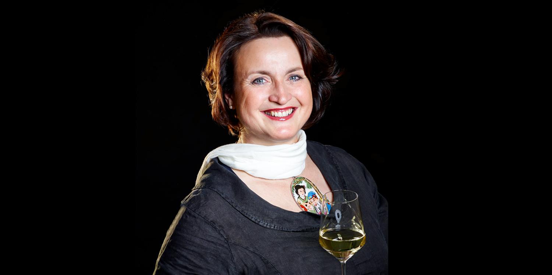 Andrea Wirsching – Präsidentin von Vinissima