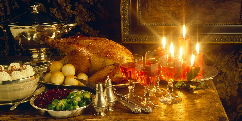 Welcher Wein zu Weihnachten – hier sind unsere Top 6
