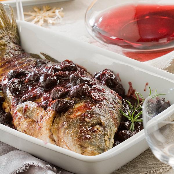 Karpfen - vielerorts ein beliebtes Weihnachtsessen