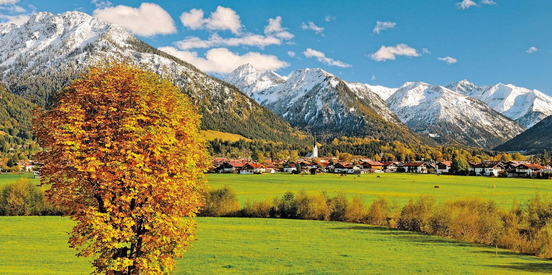 Genussmomente für Leib und Seele in Oberstdorf