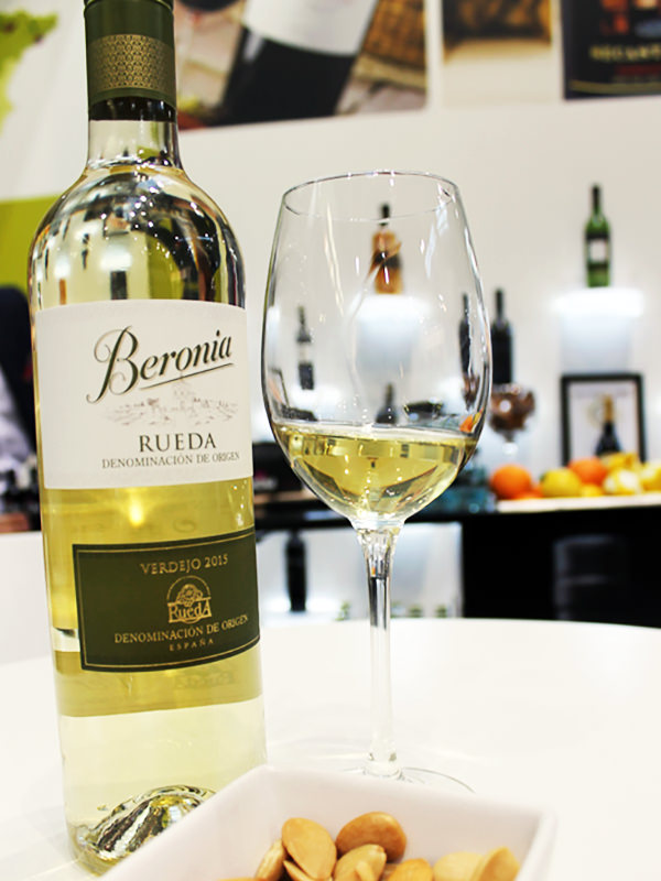 Rueda - Die neue spanische Konkurrenz des Rioja
