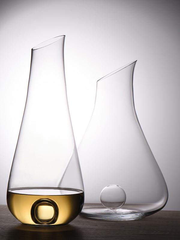 Design Dekanter von Zwiesel - Stilvoller Weingenuss