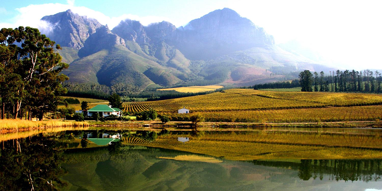 Lourensford – Die Wiege des südafrikanischen Weins