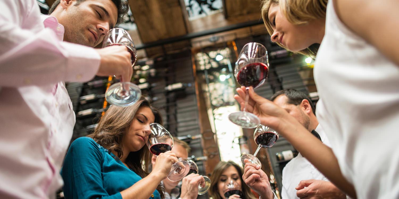 Weinausbildung – Diplom, Master oder einfach Kenner