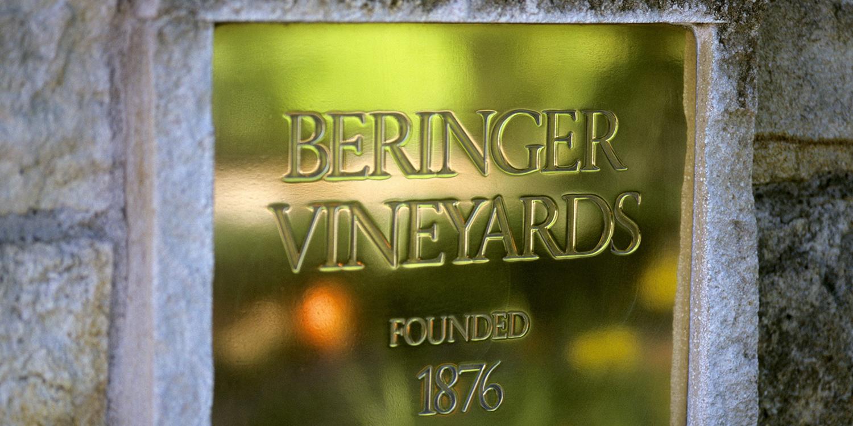 Beringer – eine amerikanisch-deutsche Karriere