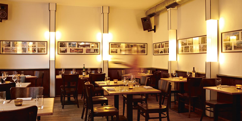 Gerolsteiner WeinPlaces – Heute: Essers Gasthaus