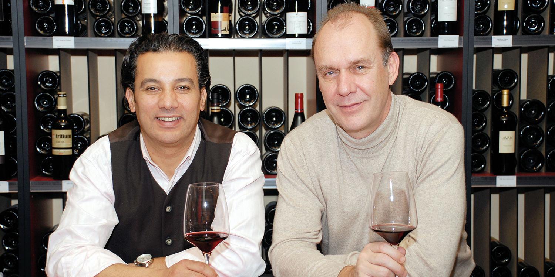 Gerolsteiner WeinPlaces – Heute: WineLive