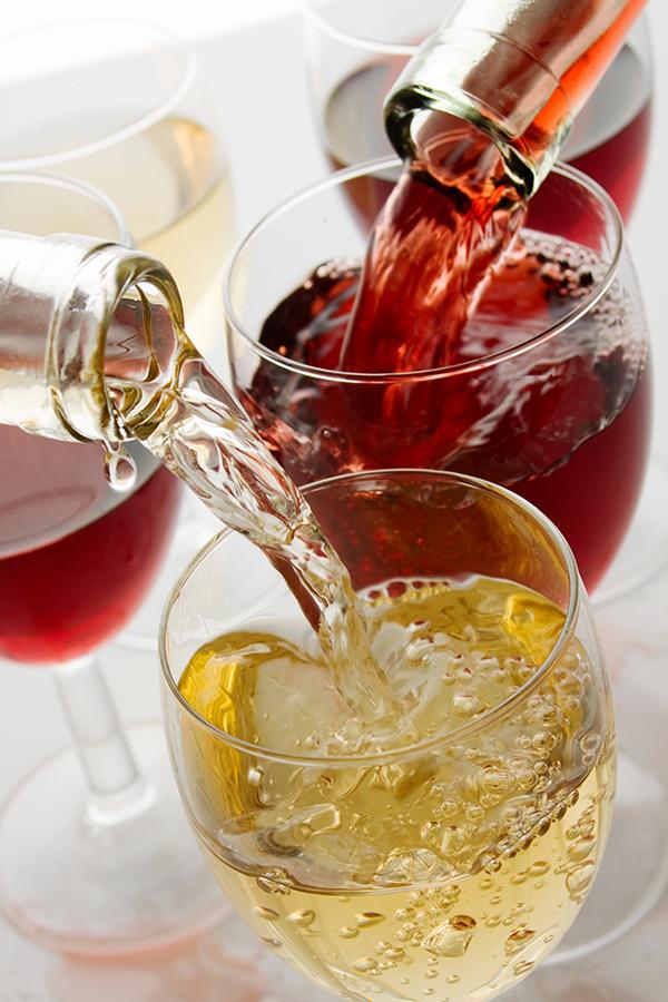 Trinkreife: Wann ist ein Wein bereit zur Degustation?