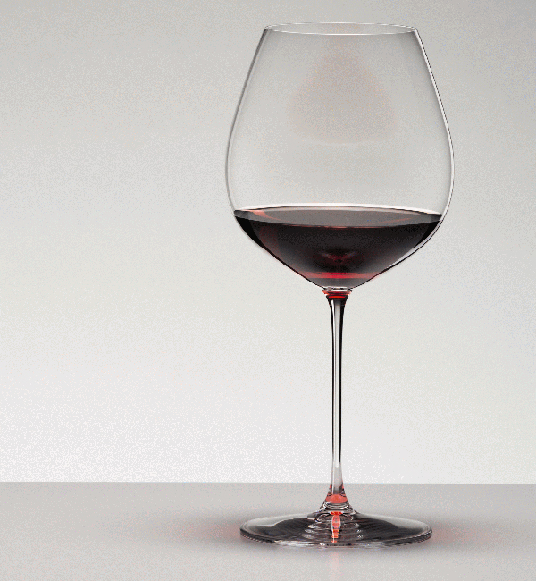 Riedel: Serie Veritas - Old World Pinot Noir