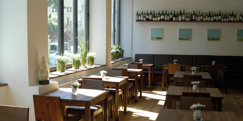 Gerolsteiner WeinPlaces – Heute: Drexlers