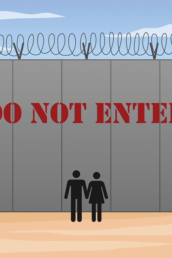 Einwanderer zur Weinernte doch willkommen?