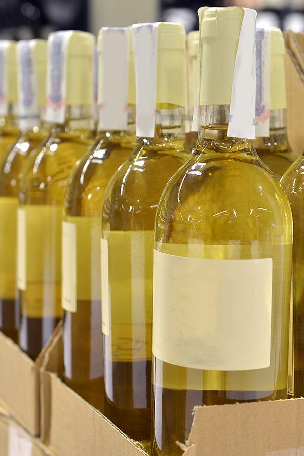 Brexit erschwert den Weinhandel