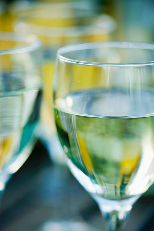 Seine Frische macht den Sauvignon Blanc zum perfekten Sommerwein