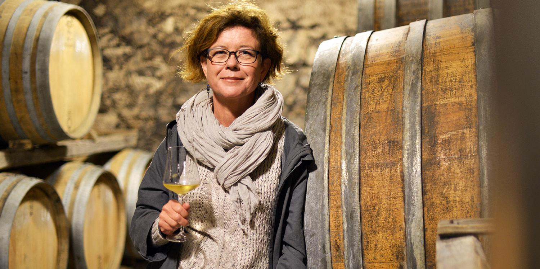 Heidi Schröck – Mit Mut und Herz bei der Sache