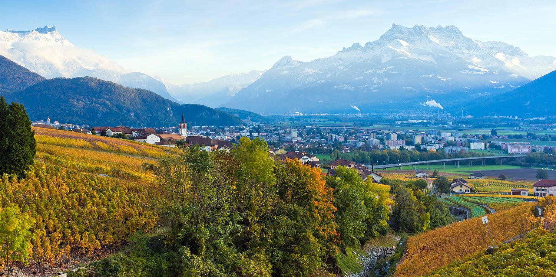Schweizer Wein – Junges Blut mit neuen Ideen