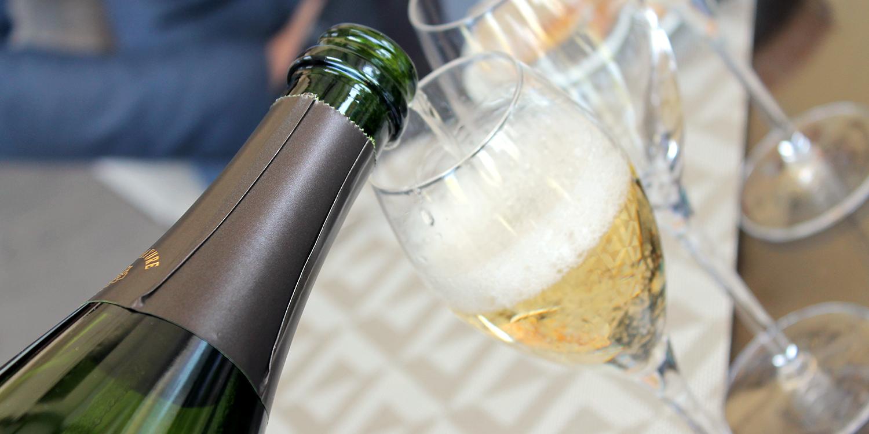 Winzerinnen in der Champagne – Das Erbe der Witwen