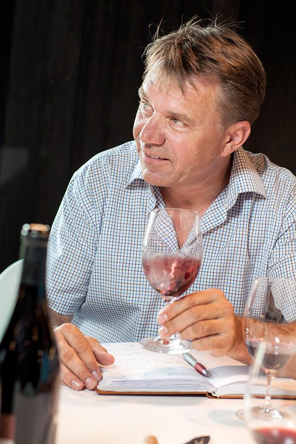 Andreas Meier, Inhaber in der 17. Generation