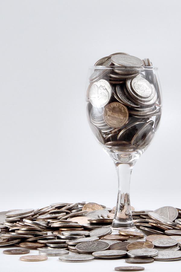 Wein als beliebtes Investment