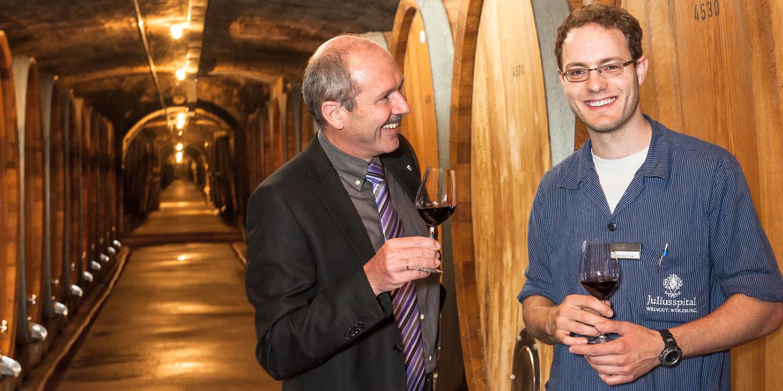 Weingüter des Jahres – Teil 1
